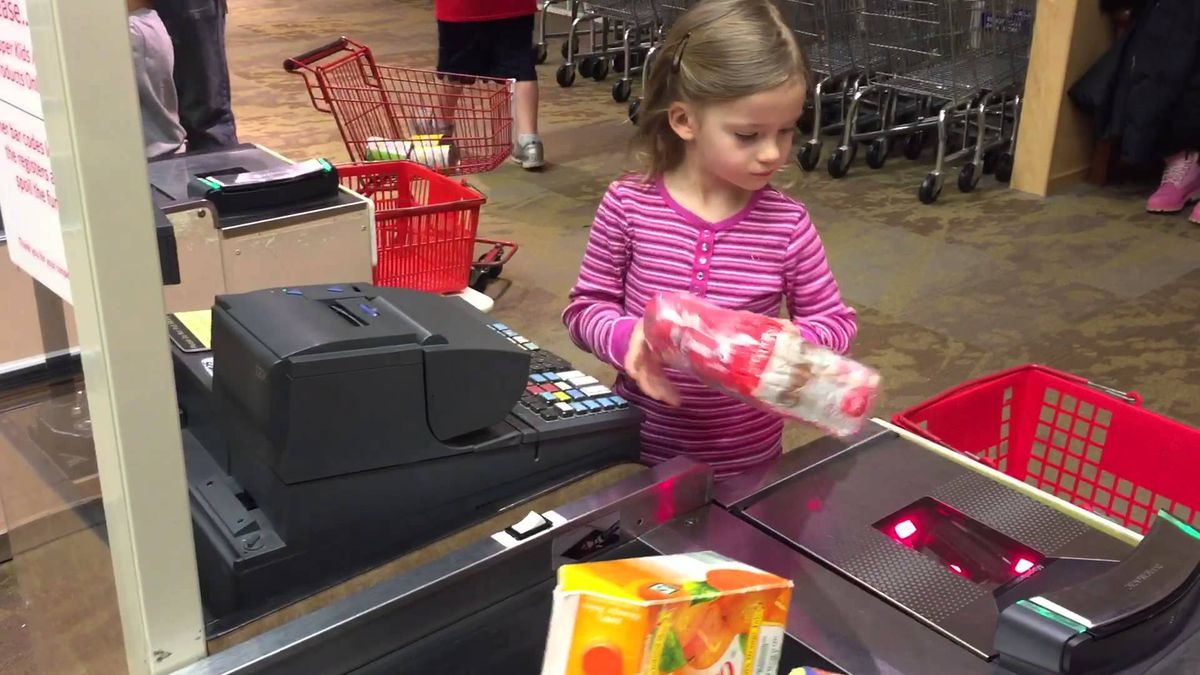 Self-checkout is terrible: why Walmart, Target, and others still do
