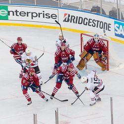 Capitals Winter Classic Penalty Kill