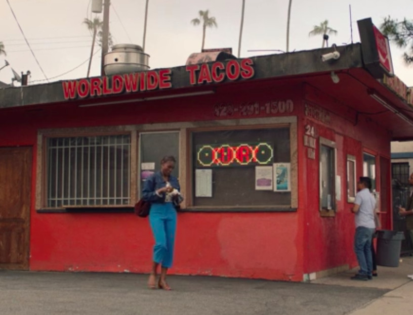 Worldwide Tacos