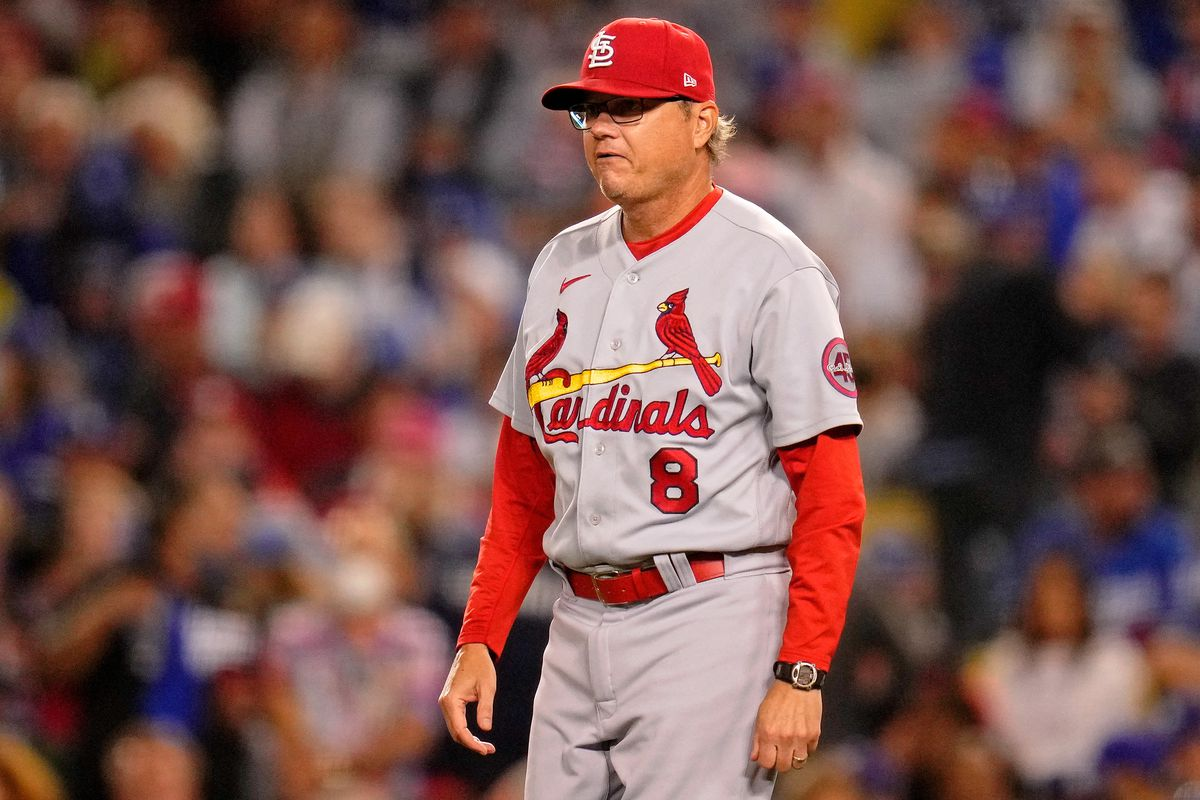 MLB: Wildcard-St. Louis Cardinals at Los Angeles Dodgers