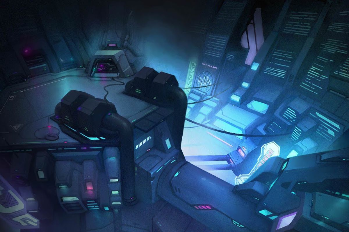 New PROJECT game mode, Overcharged, coming to League of Legends ...