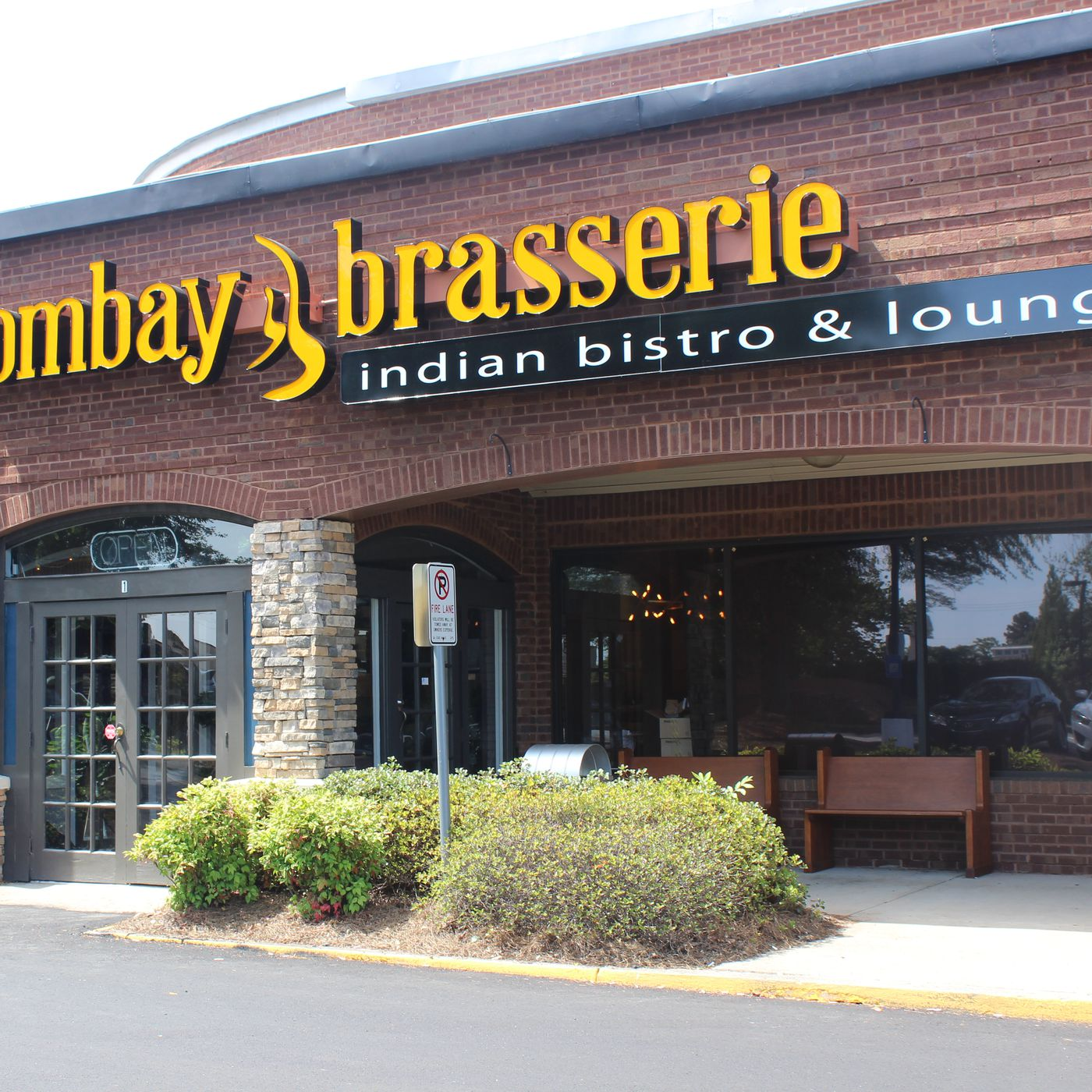 Two Atlanta Restaurateurs Are About To Launch An Indian Concept