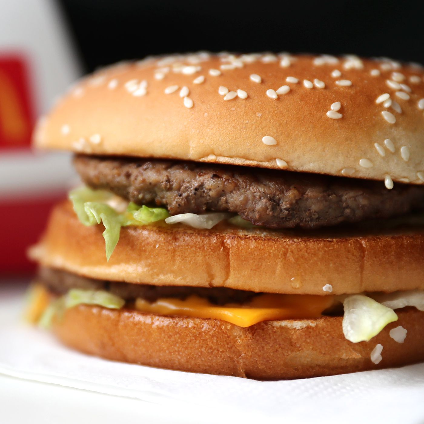 Burger King Has Debuted A Meatless Patty When Will Mcdonald S Eater