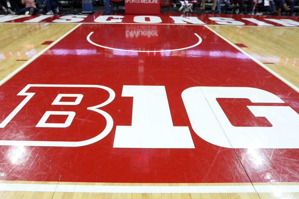 NCAA Basketball: Purdue at Wisconsin