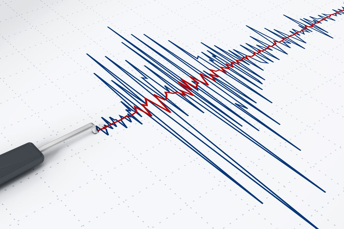 A 4.3 magnitude earthquake in southeastern Idaho also rattled parts of northern Utah late Thursday.