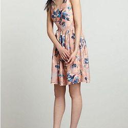 ZOOLOGIST by Charlotte Linton dress, $180
