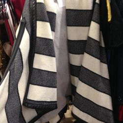 Rag & Bone wrap cape, $220 (was $1,895)