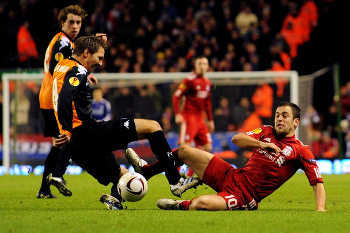 Joe Cole in action, in case you forgot what it looked like.