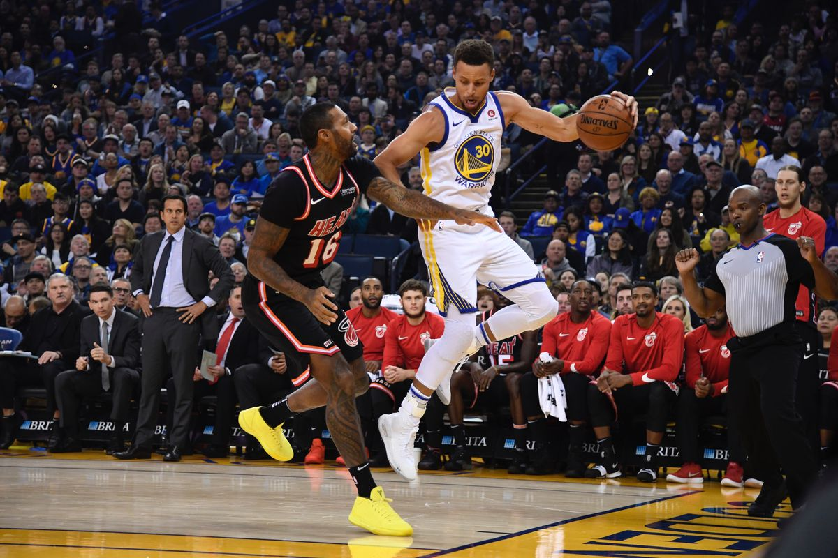 warriors-97-heat-80-champs-show-they-can-win-a-wrestling-match-in-return-home