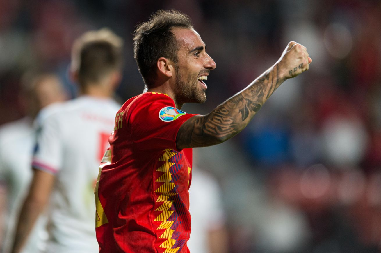 The Daily Bee (September 9th, 2019): Paco keeps on scoring and two players return with injuries from international duty