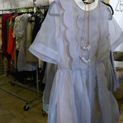 """Floaty dresses from <a href=""""http://www.shopanthom.com"""">ANTHOM.</a>"""
