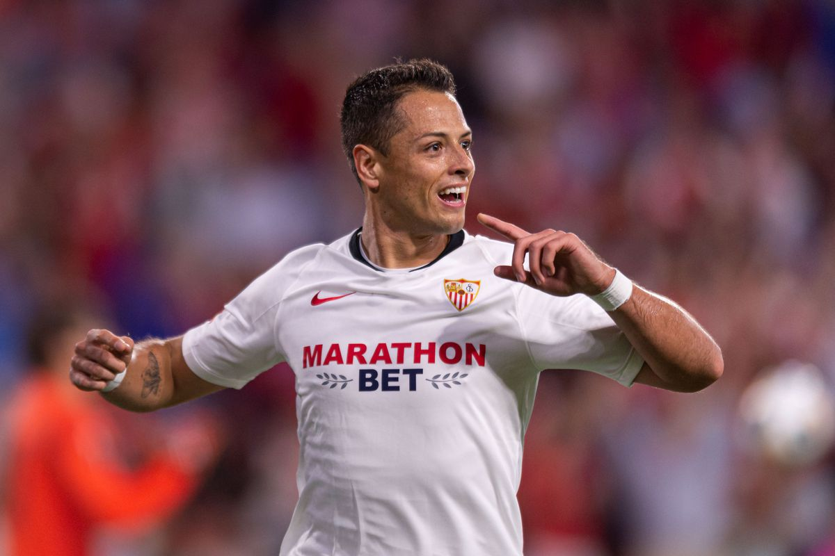 Sevilla FC v APOEL Nikosia: Group A - UEFA Europa League