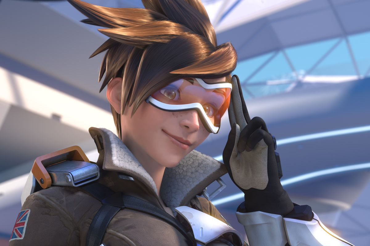 Is Tracer OP, or is she just the flavor of the month?