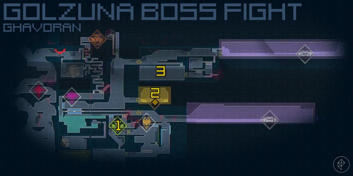 Metroid Dread Hanubia walkthrough and guide