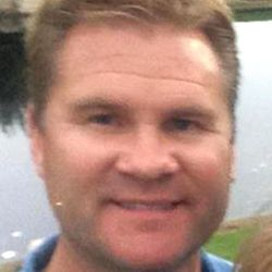 Russell Reed Jacobs, 47