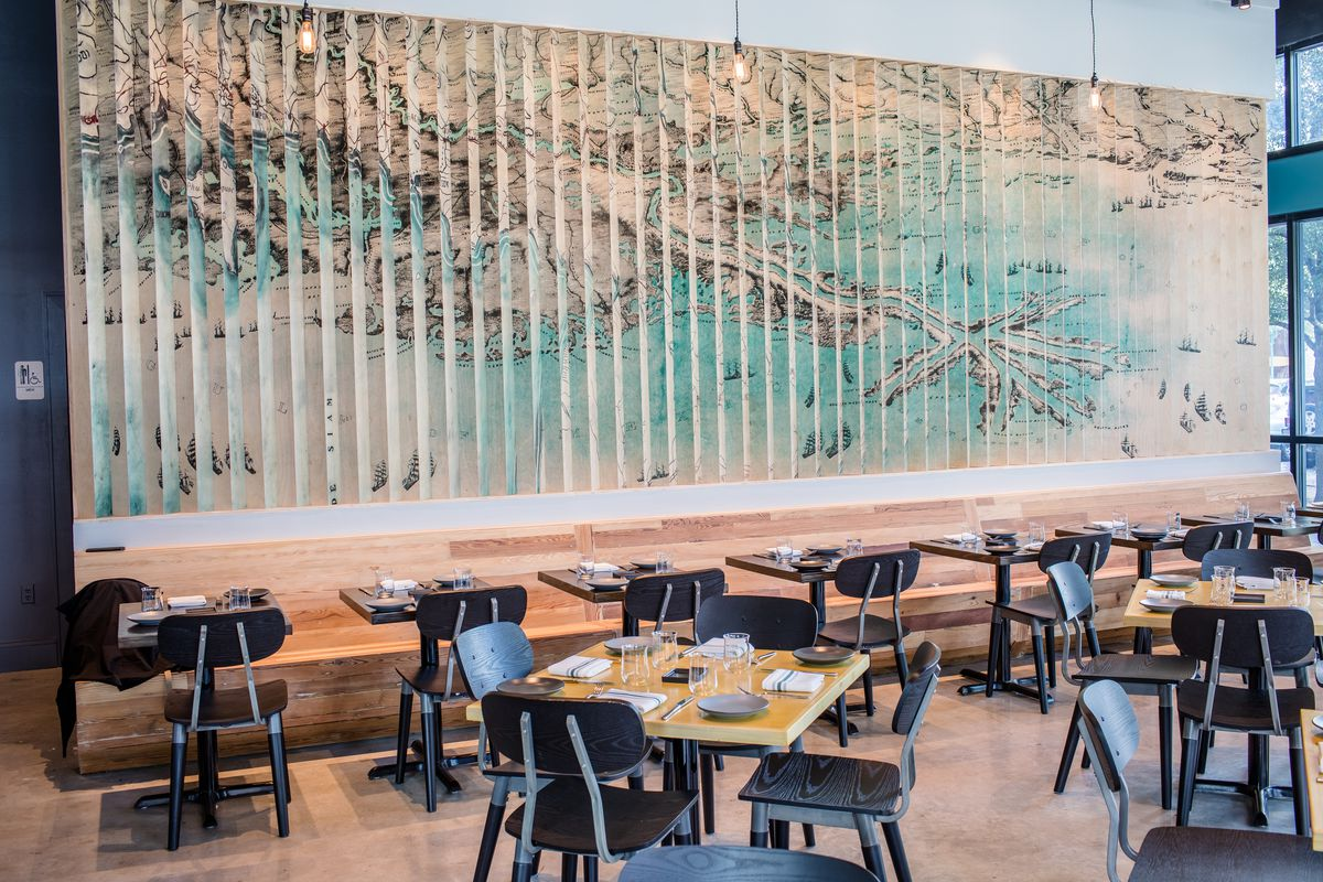 The Most Beautiful New Restaurants In New Orleans Eater