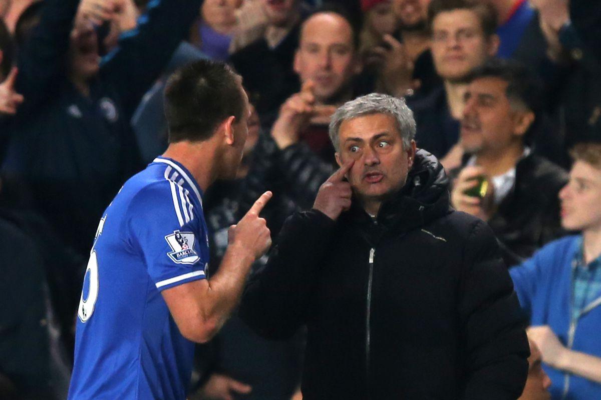 Chelsea v Tottenham Hotspur - Premier League
