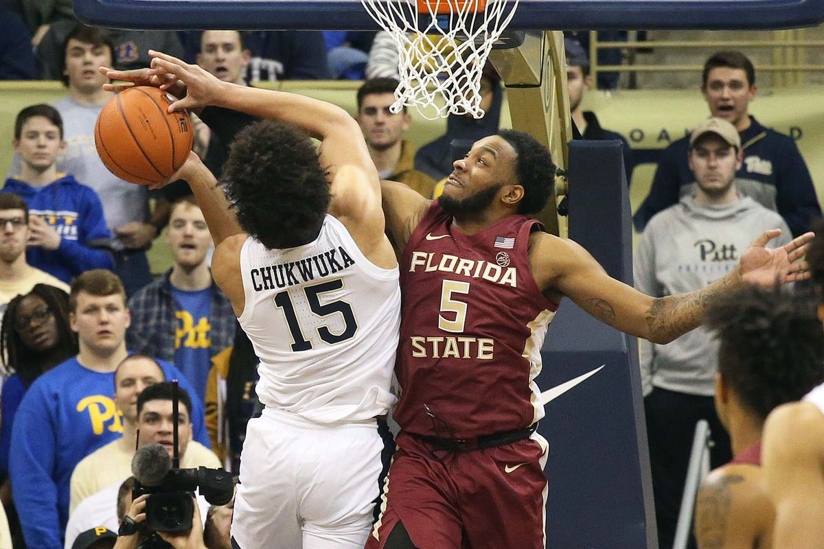 FSU basketball gets play-in game winner in latest bracketology projection