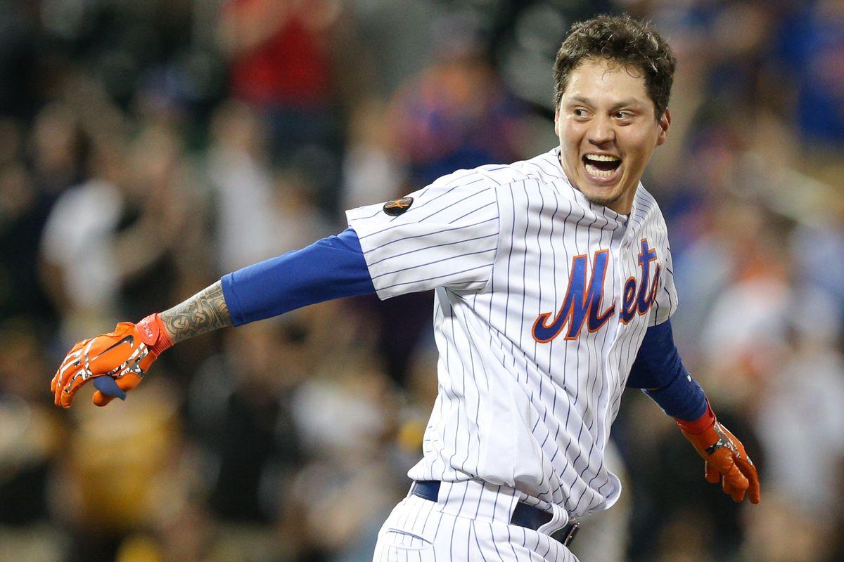 MLB: Pittsburgh Pirates at New York Mets