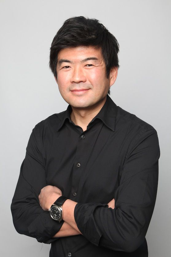 Shige Honjo, Director, Hardware Engineering, Nest