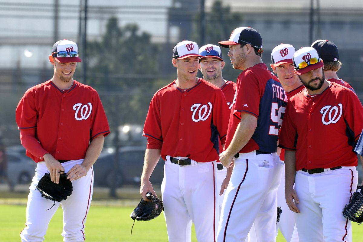 """""""And then I said, Fister? I barely know her!"""" (ALWAYS FUNNY)"""