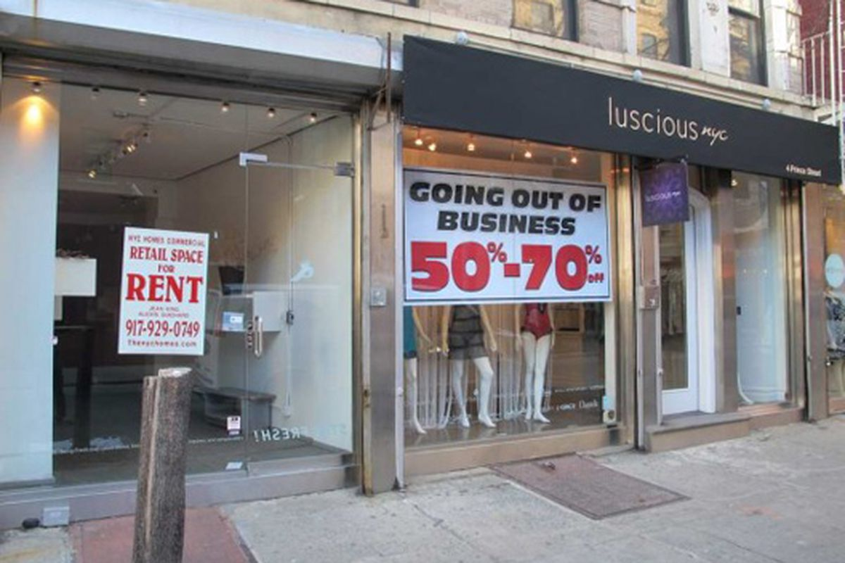 """Image via <a href=""""http://www.boweryboogie.com/2011/02/luscious-nyc-closing-store-at-4-prince/"""">Bowery Boogie</a>"""