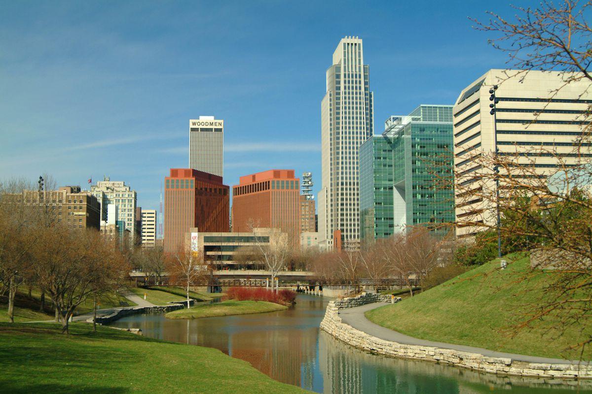 Omaha (Shutterstock)