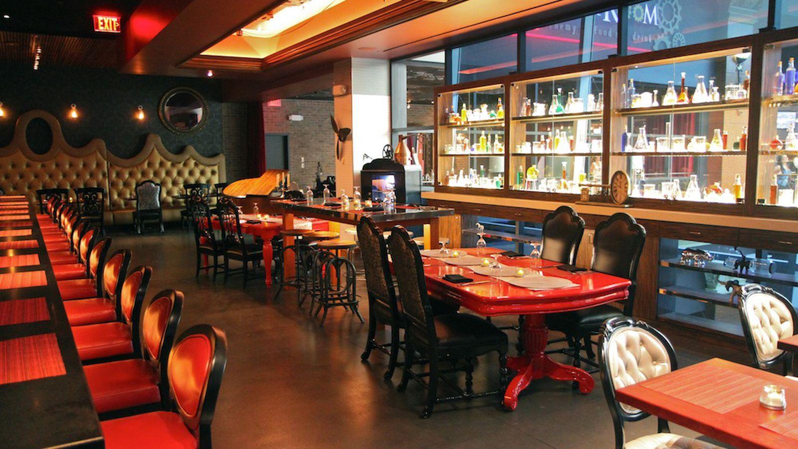 Mandalay Restaurant Take Out Menu