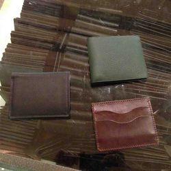 Wallets $29-$89