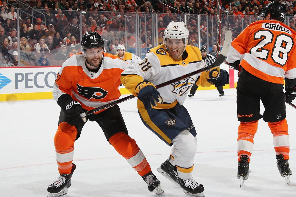 b20894a5d93 What do the Flyers have in Ryan Hartman  - Broad Street Hockey