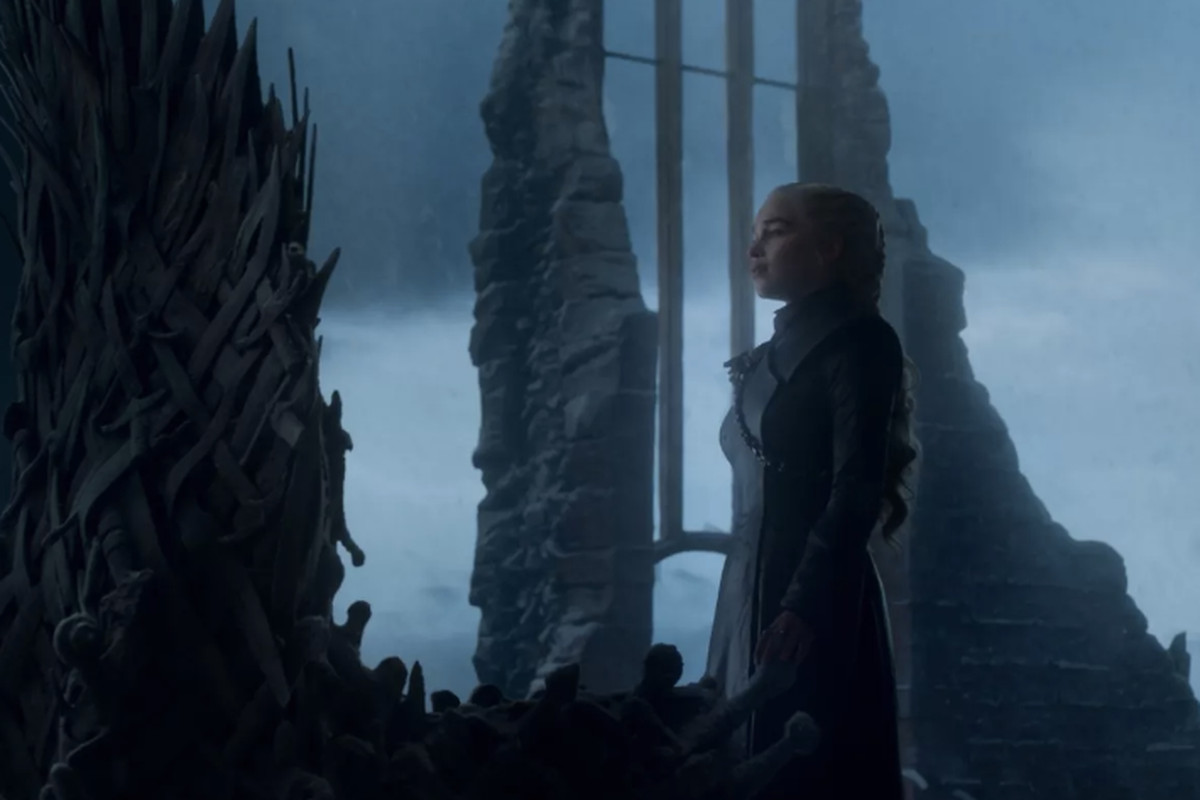 Image result for game of thrones series finale