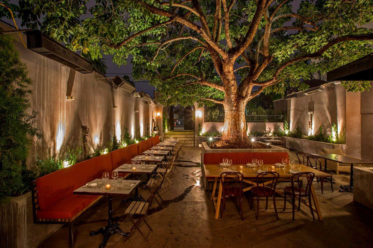 Scott Conant Returns To La With New Italian Restaurant In