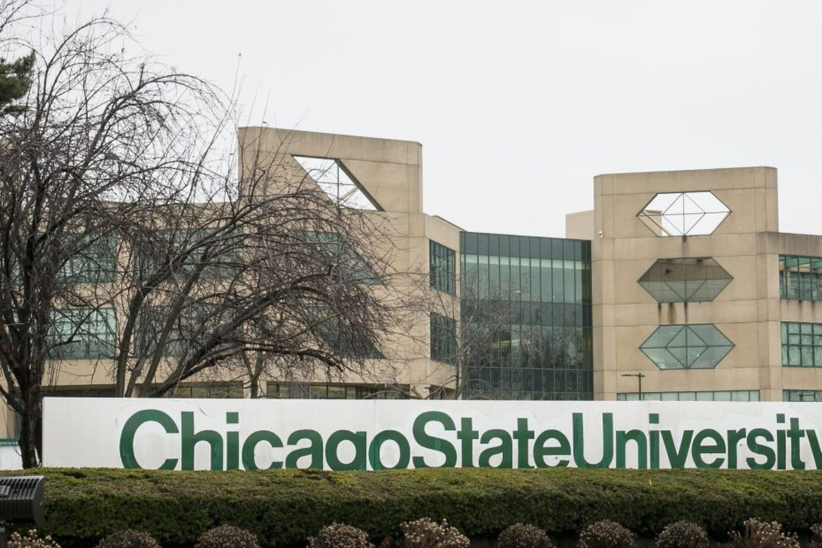 Chicago State University's Cougar Commitment Initiative hopes to retain and increase graduation rate among its black and Latino students.