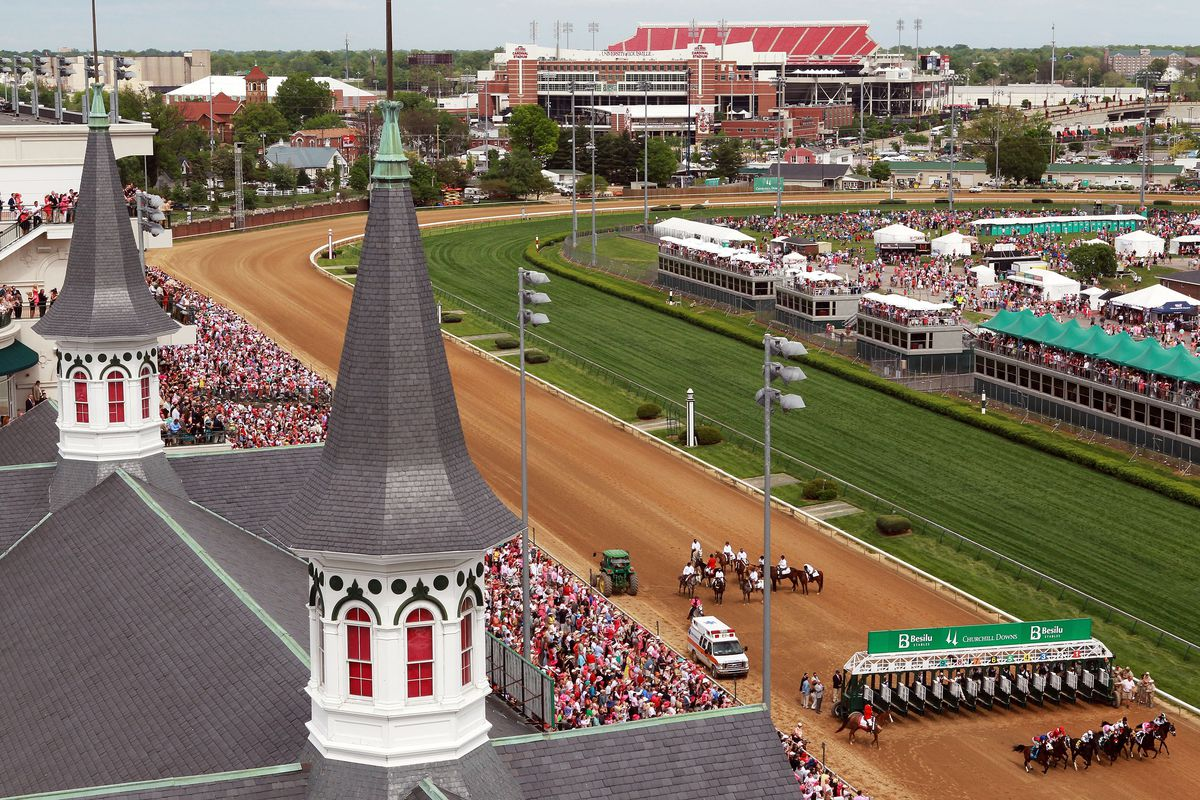 2014 Kentucky Oaks Entries Post Positions Amp Odds And