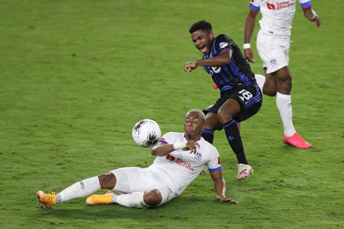 CD Olimpia v Montreal Impact - Leg 2: Quarterfinals - 2020 CONCACAF Champions League