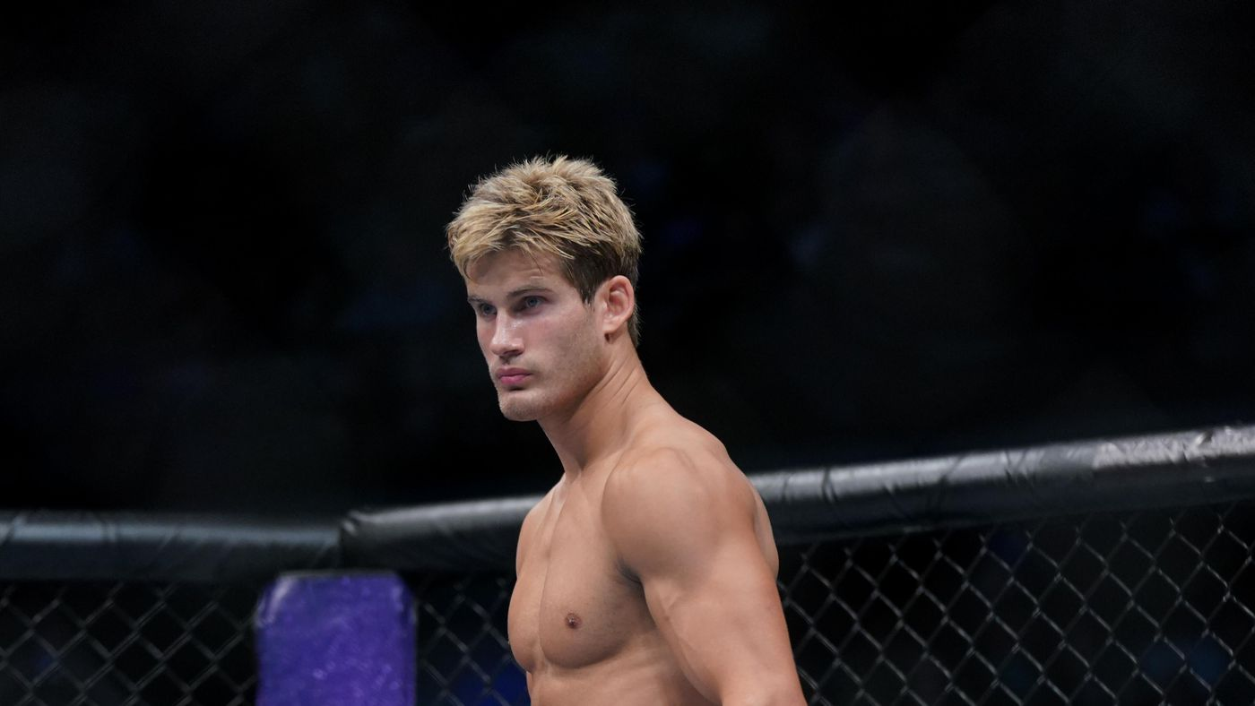 Urijah Faber: Sage Northcutt had 30 pieces of bone fragment removed from his face after ONE debut