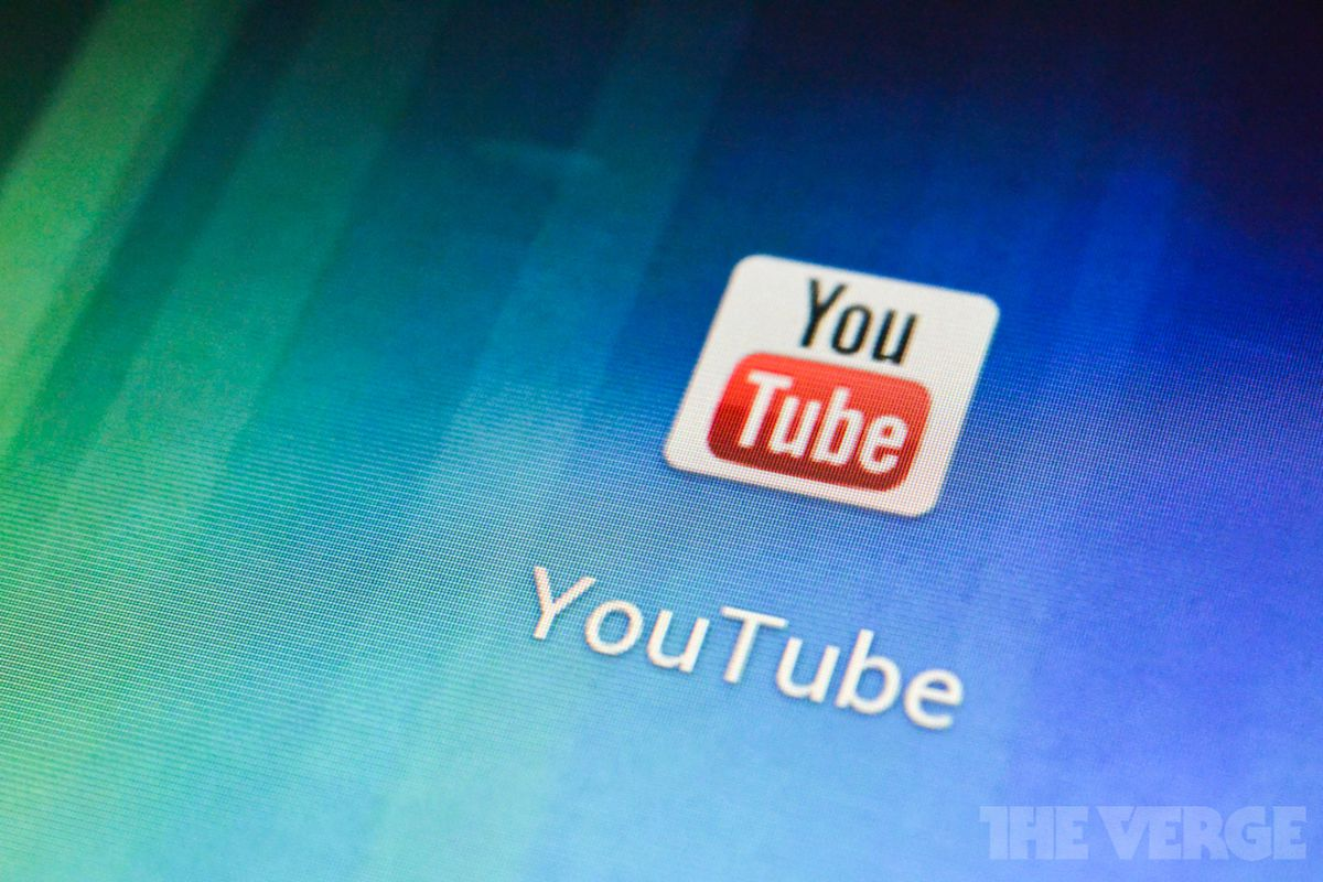 YouTube launches library of free music that anyone can use - The Verge