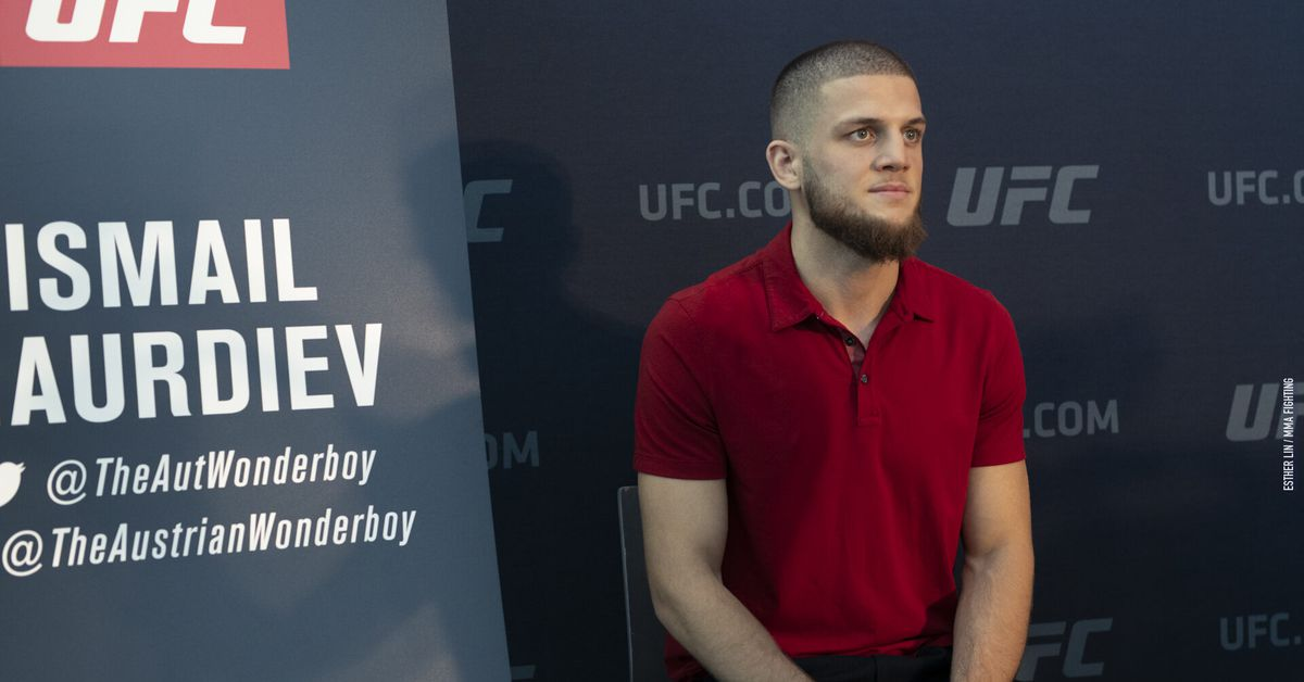Ismail Naurdiev explains UFC exit, plans to return begin with EMC welterweight grand prix