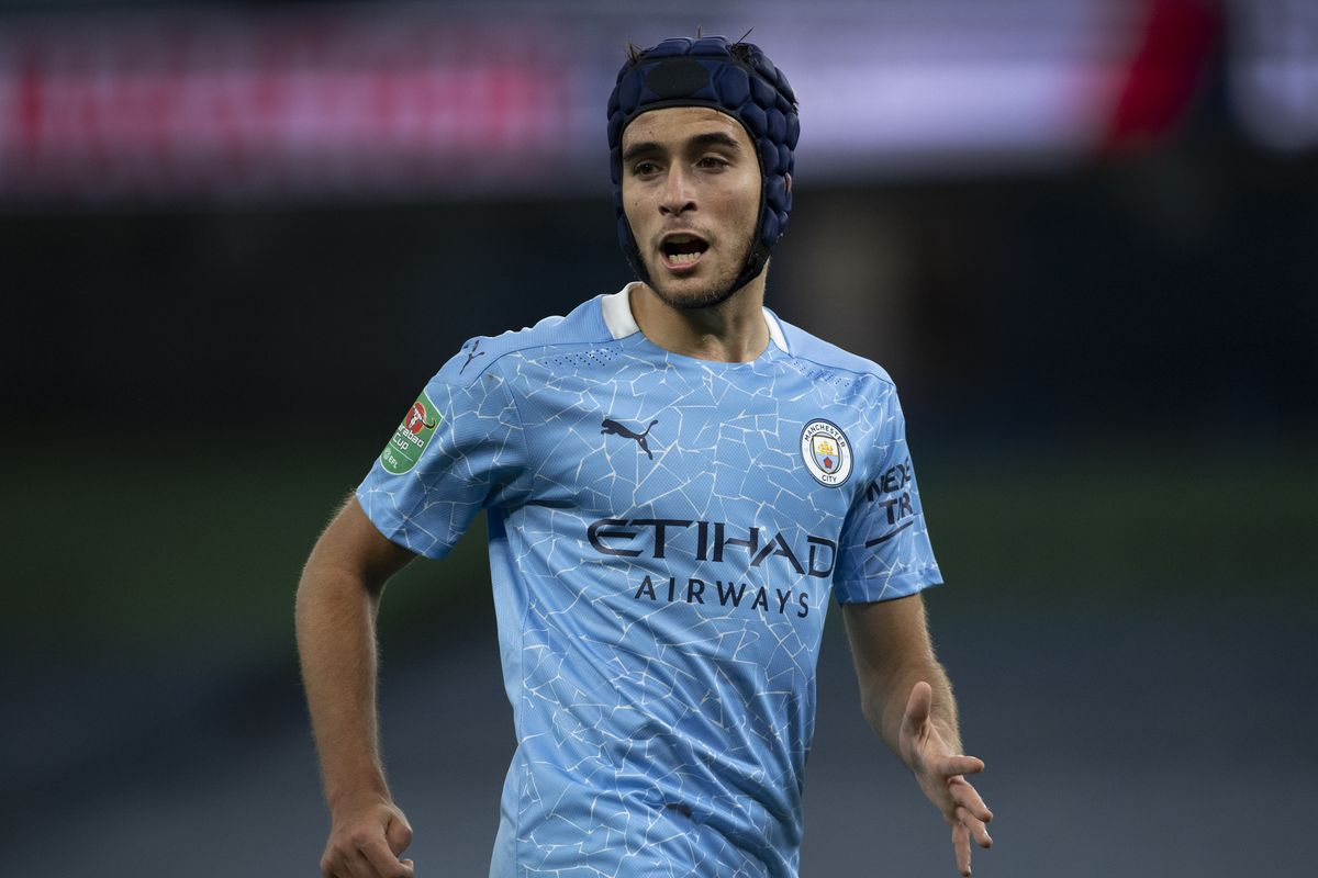 Manchester City v AFC Bournemouth - Carabao Cup Third Round