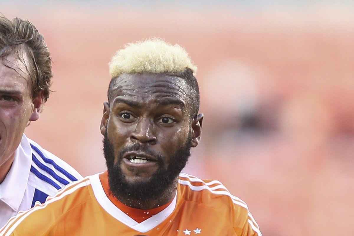 Soccer: Houston Dynamo vs Real Sociedad