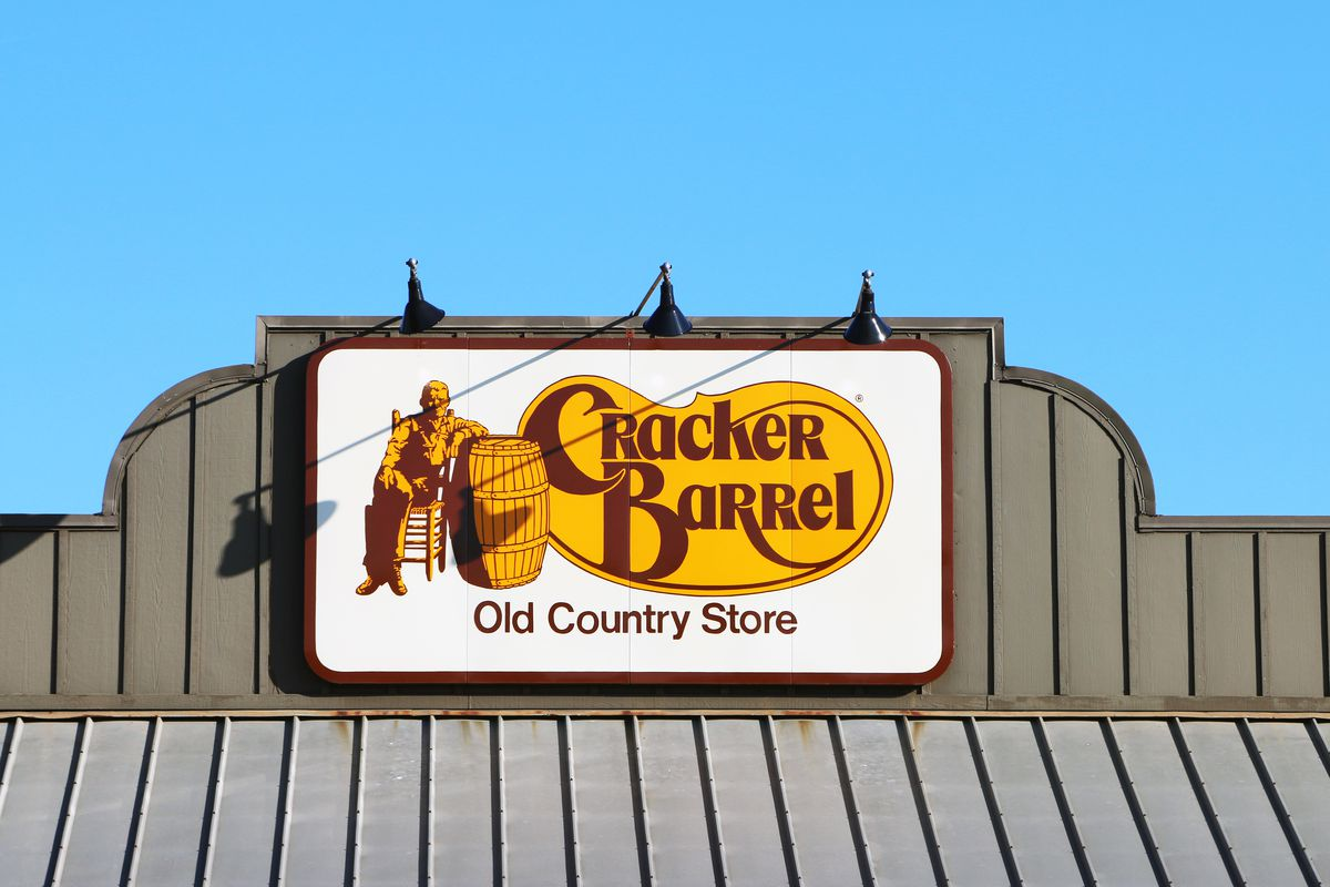 cracker barrel stores in oregon