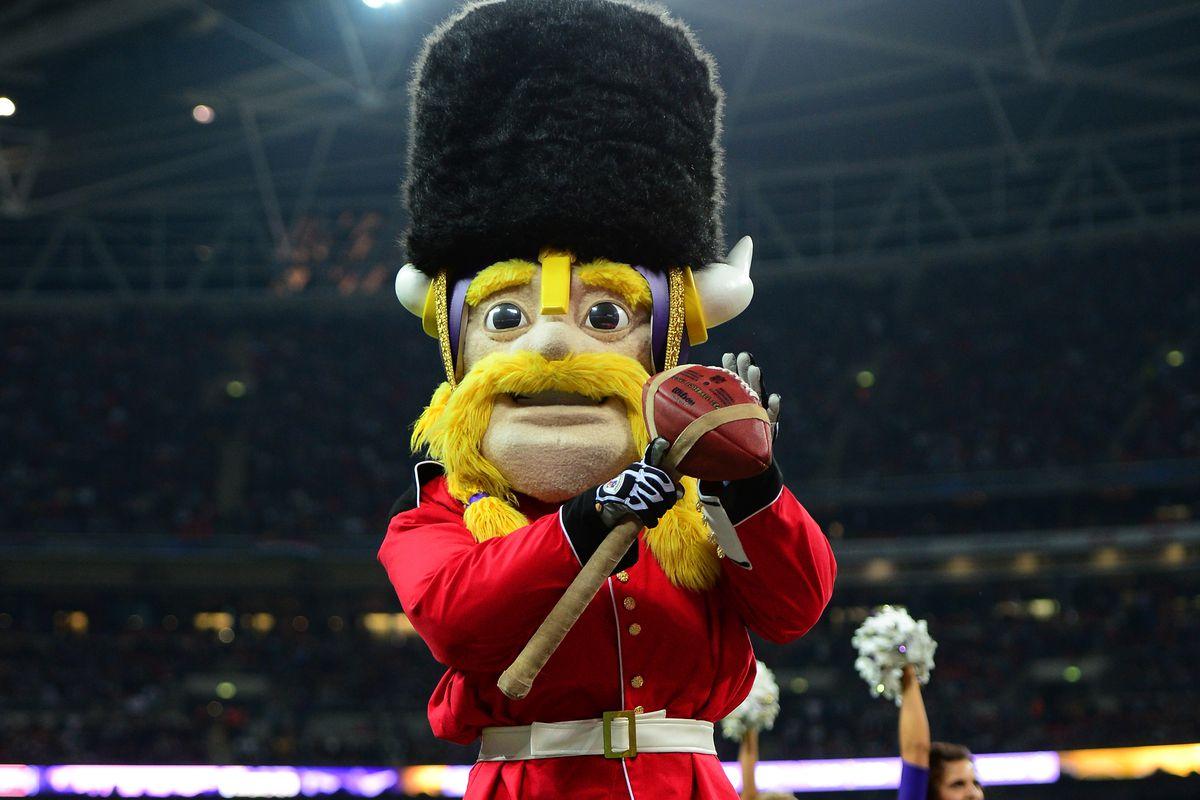 Pittsburgh Steelers v Minnesota Vikings