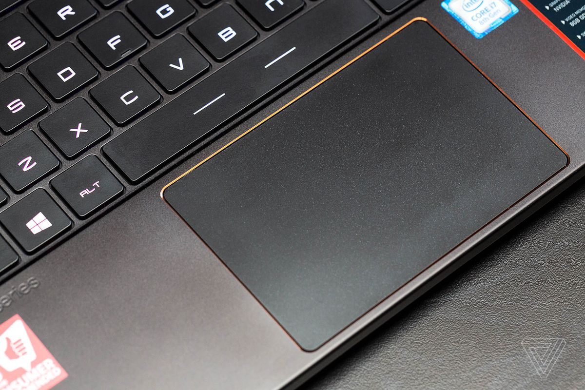 MSi GS65 Stealth Thin review: a nearly perfect gaming laptop