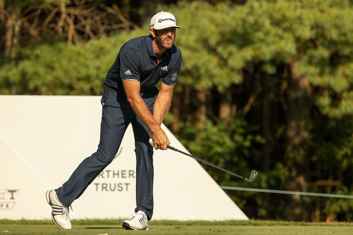 Fedexcup Playoffs Standings Who Qualified For The Bmw Championship After The Northern Trust Draftkings Nation