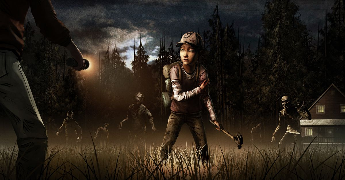 Telltale Games lays off much of its staff, plans studio shutdown (update)