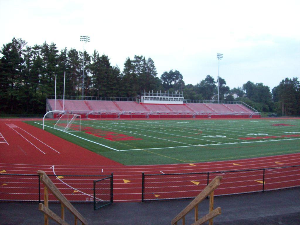 St. Francis University DeGol Field