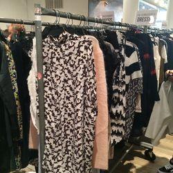10 Crosby dresses, $175