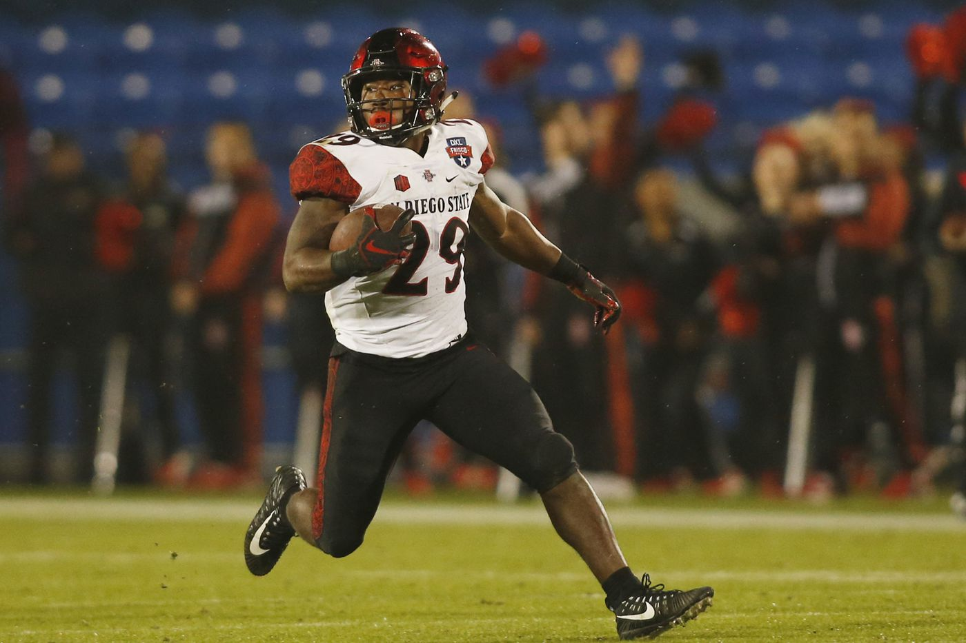 Peak Perspective: Thoughts on the San Diego State offensive changes