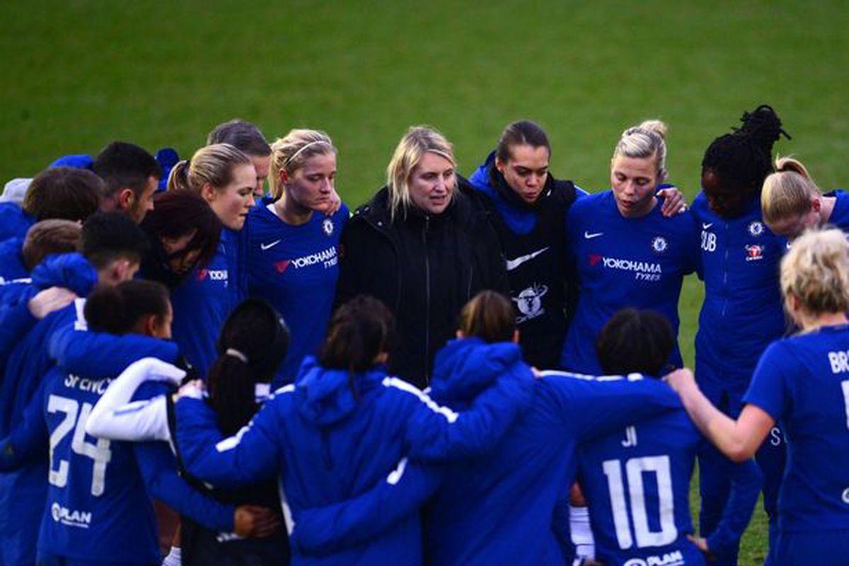 Chelsea FC Women v Man City Women: Match preview - Bitter ...