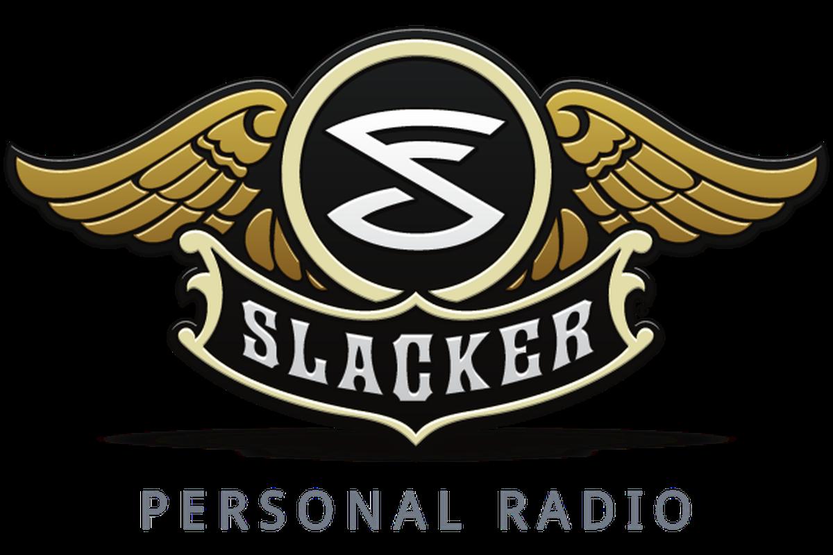 Slacker Logo 713